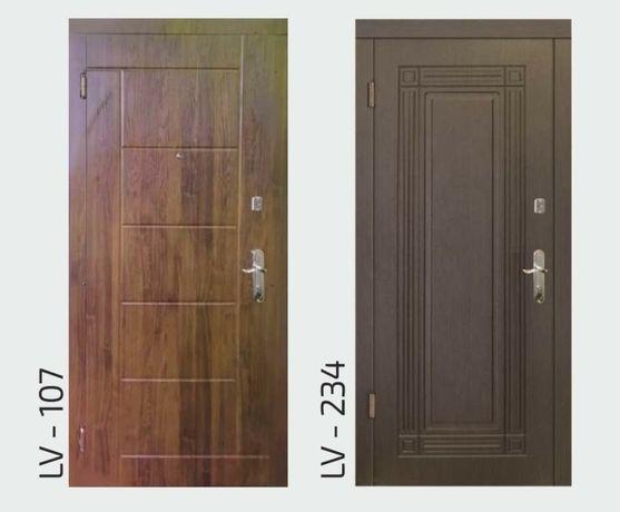 Двері вхідні м. Хмельницький/ Двери входные г. Хмельницкий