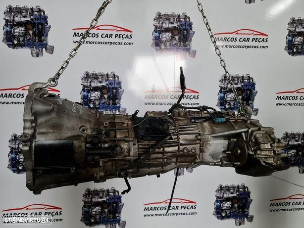 Caixa de velocidades manual Toyota hilux 3.0d4-d 2005 a 2016 REF. 1KD