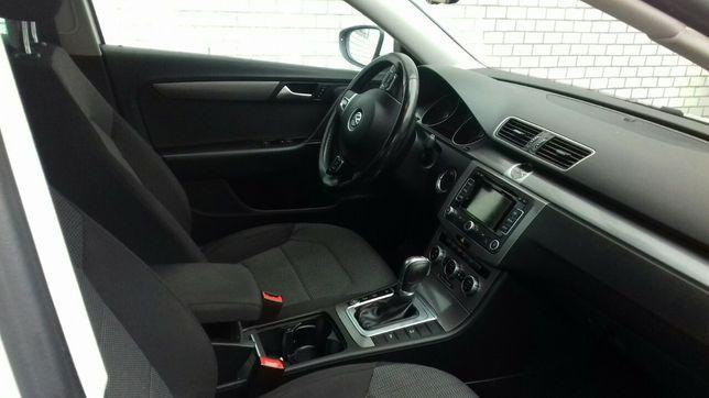 Volkswagen Passat R-line B7