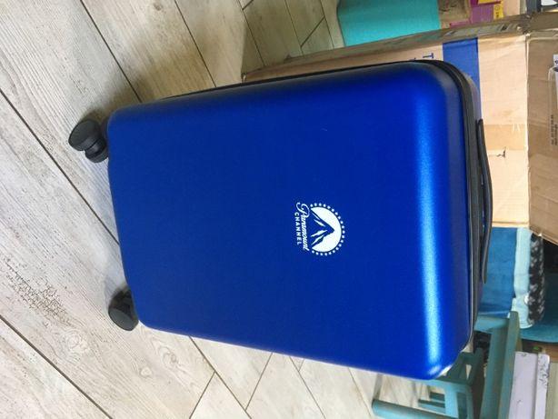 walizka podróżna ABS mała