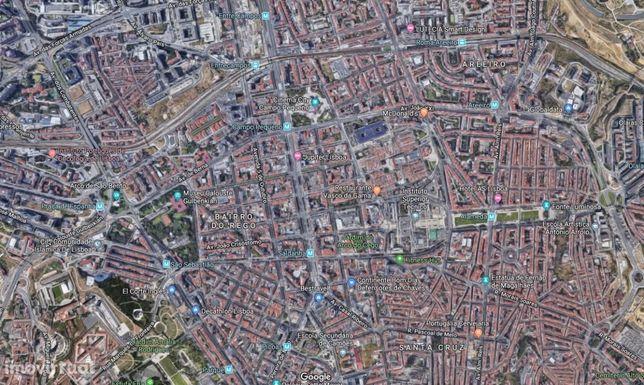 Prédio localização Prime centro de Lisboa