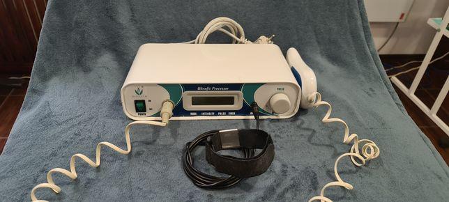 biomak ultra fit 133401 ультразвуковой пилинг скрабер для косметолога