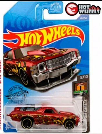 Hot  - wheels 2013