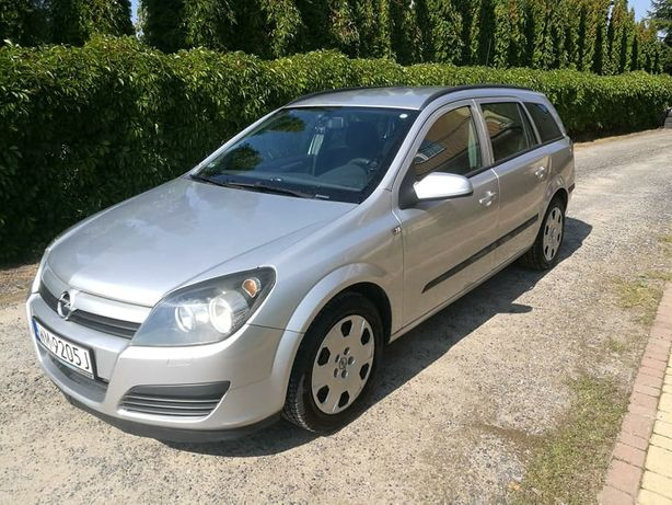 Opel Astra H 1.4 2004r kombi