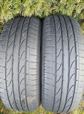 Opony Bridgestone 215/60/17 2019 rok