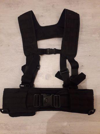 РПС, разгрузка, ременно-плечевая система