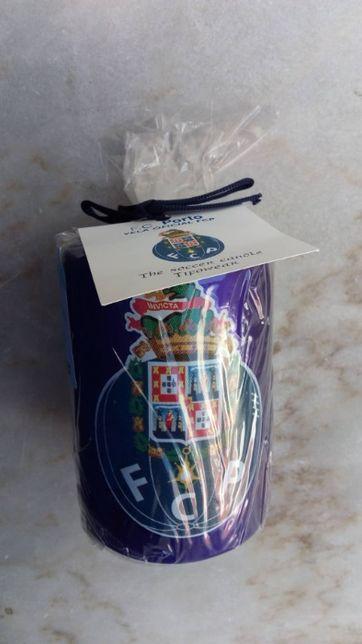 Vela oficial do Futebol Clube do Porto