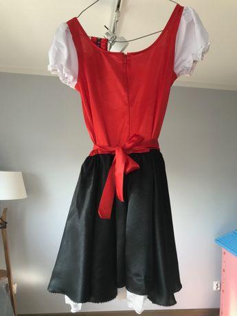 kostium bawarka XS/S bal przebierańców
