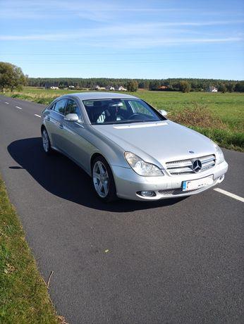 Mercedes Cls 3.0 CDI V6