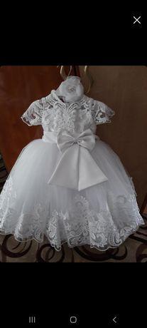 Дитяча сукня для вашої принцеси