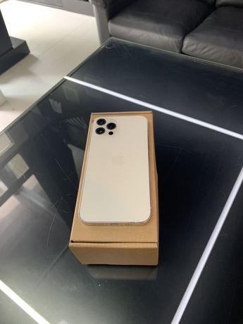 Apple IPhone 12 Pro 128GB Silver Master PL Ogrodowa 9 Poznań