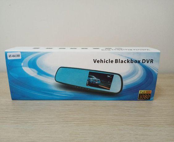 Автокамера с 2 камерами Full HD 1080p