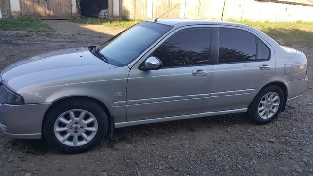 Rover 45 (1999-2005) - НА ЗАПЧАСТИНИ