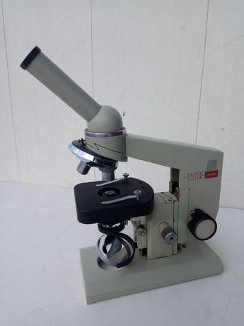 микроскоп биолам ломо