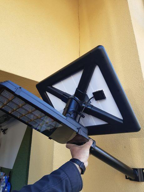 Lampa solarna 180w przecena na 230zl