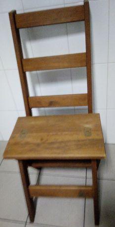 Cadeira/Escada MAGOFIL