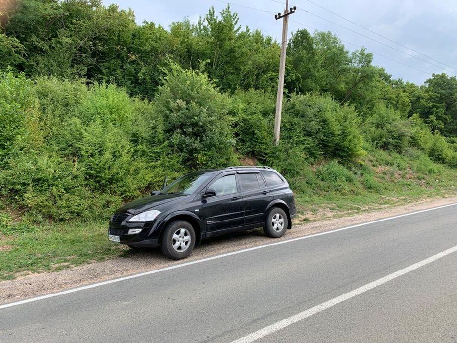 Продам свой автомобиль ИДЕАЛЬНОЕ состяние Мариуполь - изображение 1