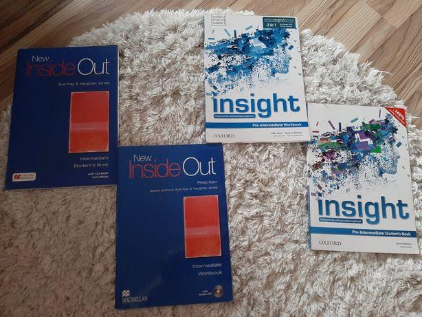 Język angielski insight i new inside out