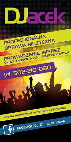 Dj Jacek Iława