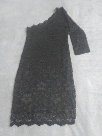 Sukienka koronkowa ASOS r. 36/38
