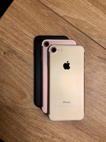 СУПЕЦ ЦЕНА! Iphone 7 32-128GB оригинал/бу/комплект/гарантия