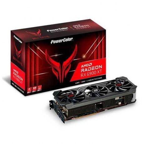PowerColor Red Devil AMD Radeon RX 6900 XT