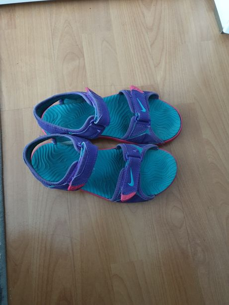 Sandały damskie Nike