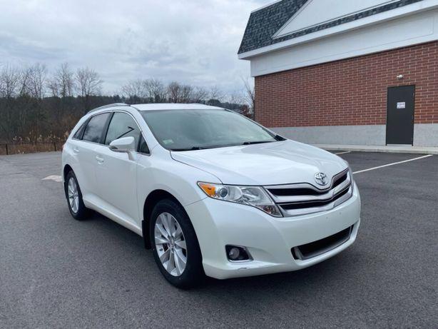 2015 Toyota Venza Продам Авто