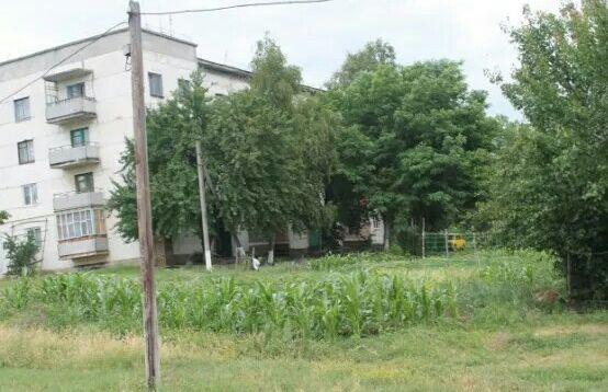 Продам квартиру недорого 4-х комнатную 100км до Харькова