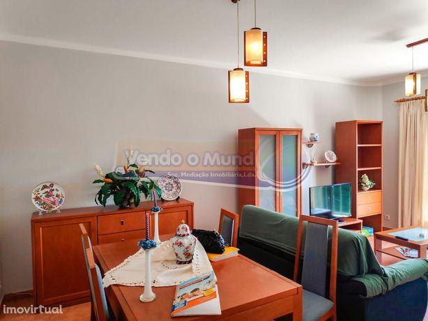 Apartamento T3 em Cartaxo (CTX124)