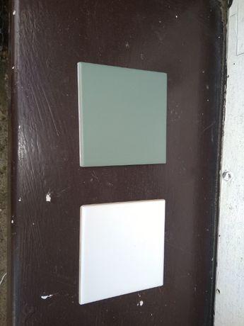 Płytki ścienne,podlogowe wymiary 10x10 , 9,8x9,8 cm