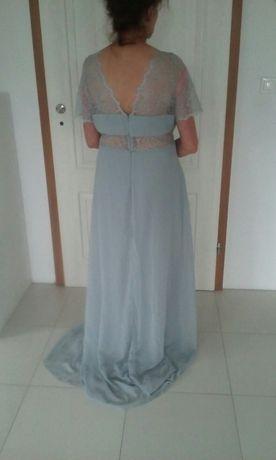 Suknia wieczorowa 46