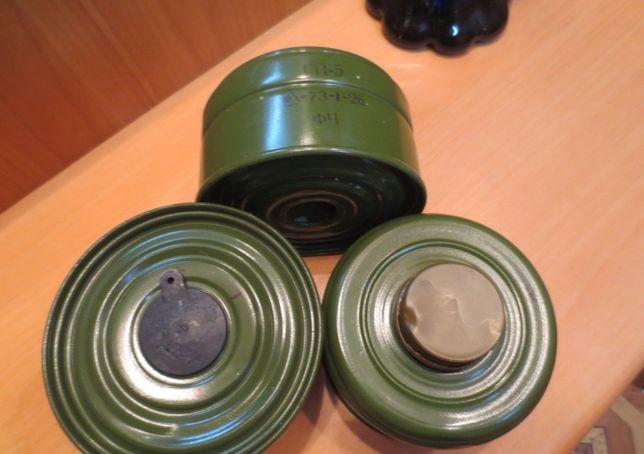 Фильтры ГП-5 с хранения