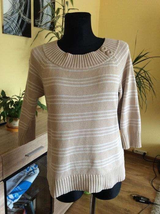 sweter paski Dąbrowa Górnicza - image 1