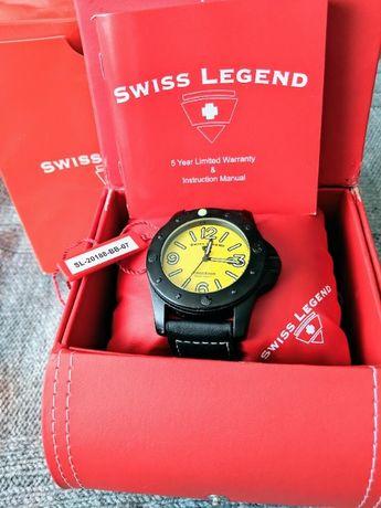 "Часы ""Swiss Legend "" (производство США)"