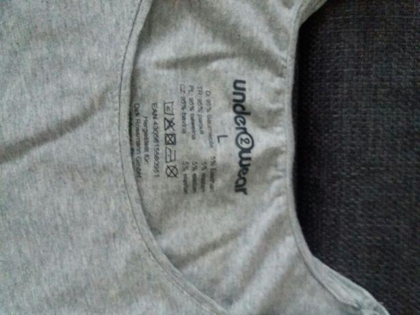 Koszulki ciążowe rozmiar M