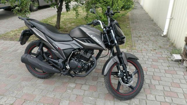 Мотоцикл Lifan 150