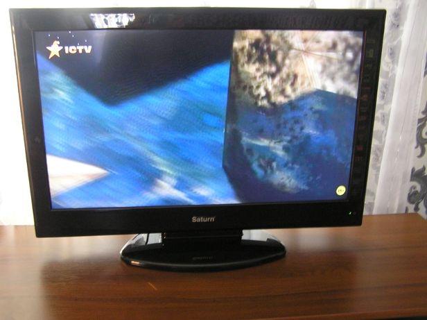 Продам телевизор Saturn.