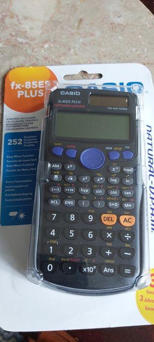 Calculadora Cientifica Casio Fx 85 ES Plus Marvila - imagem 1