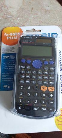 Calculadora Cientifica Casio Fx 85 ES Plus