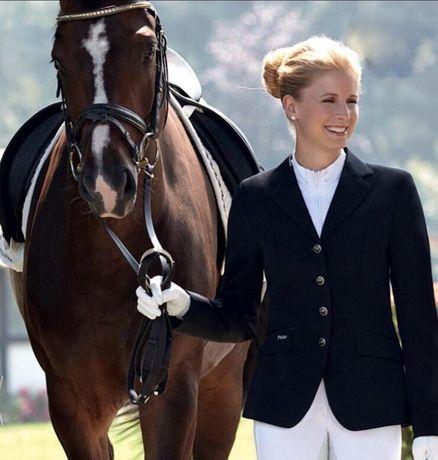 Редингот для верховой езды/конного спорта ,пиджак для конного спор