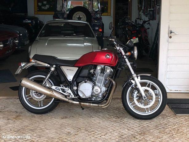 Honda CB  1100 abs