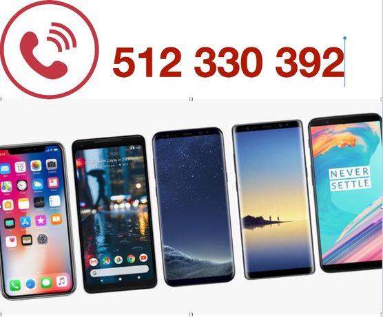 Skup Telefonów Samsung Galaxy S8 S9 Plus Note 9 A50 S10 S20 S21 W-WA