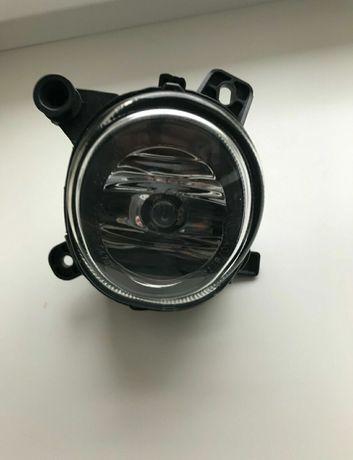 Nowy orginalny lewy przedni halogen Audi/Volkswagen