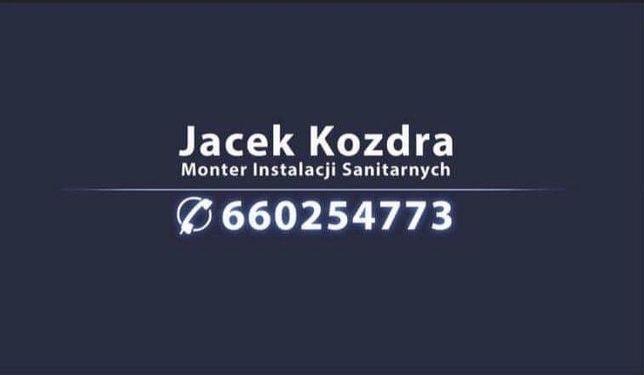 Usługi hydrauliczne, hydraulik Tomaszów i okolice