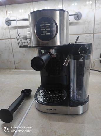 Ekspres do kawy kolbowy