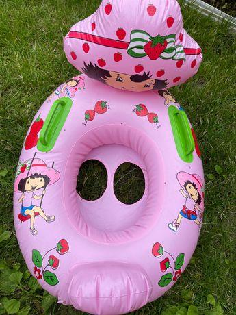 Круг для плавания для детей 0+ , надувной