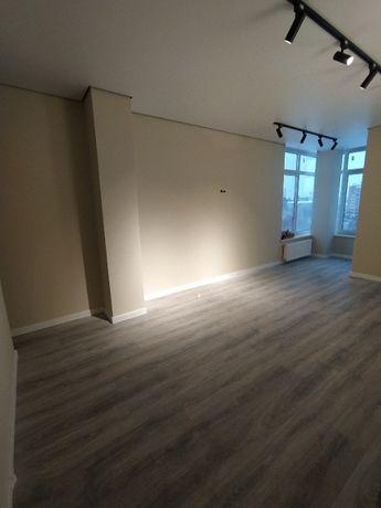 Продаж 2 во к. квартири з ремонтом в новобудові ЖК RIVER HOUSE