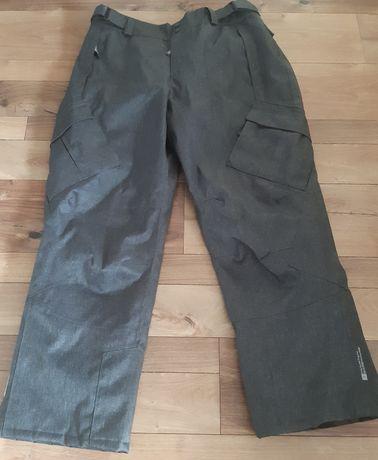 Spodnie wodoodporne Mountain Warehouse XXL