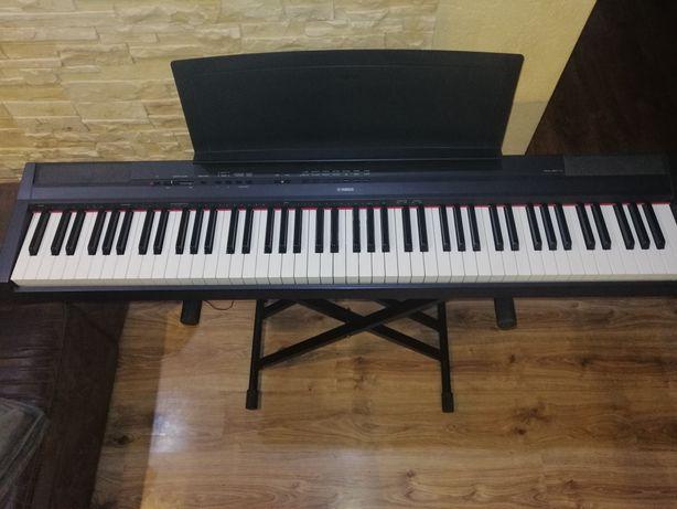 Sprzedam pianino cyfrowe Yamaha P 115